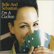 Click here for more info about 'Belle & Sebastian - I'm A Cuckoo'