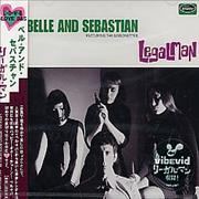 Click here for more info about 'Belle & Sebastian - Legal Man'