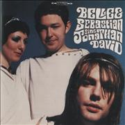 Click here for more info about 'Belle & Sebastian - Sing... Jonathan David'