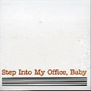 Click here for more info about 'Belle & Sebastian - Step Into My Office, Baby'