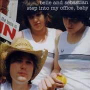 Click here for more info about 'Belle & Sebastian - Step Into My Office'