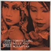 Click here for more info about 'Belle & Sebastian - Storytelling - 1st'