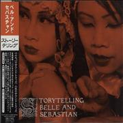 Click here for more info about 'Belle & Sebastian - Storytelling'