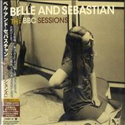Click here for more info about 'Belle & Sebastian - The BBC Sessions'