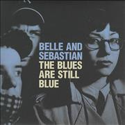 Click here for more info about 'Belle & Sebastian - The Blues Are Still Blue'