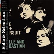 Click here for more info about 'Belle & Sebastian - The Life Pursuit + Series Obi'