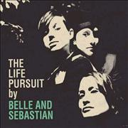 Click here for more info about 'Belle & Sebastian - The Life Pursuit'