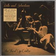 Click here for more info about 'Belle & Sebastian - The Third Eye Centre - 180gm Vinyl - Sealed'