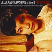 Click here for more info about 'Belle & Sebastian - Wrapped Up In Books / Your Cover's Blown'