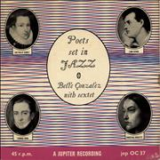 Click here for more info about 'Belle Gonzalez - Poets Set In Jazz EP'