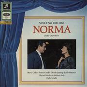 Click here for more info about 'Bellini - Highlights From Norma'