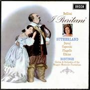 Click here for more info about 'Bellini - I Puritani'