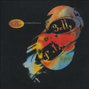 Click here for more info about 'Belly - Gepetto EP - Fold-out Digipak'
