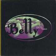Click here for more info about 'Belly - Gepetto EP [Remix] - CDs 1 & 2'