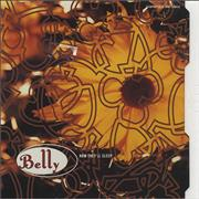 Click here for more info about 'Belly - Now They'll Sleep'