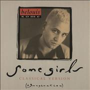 Click here for more info about 'Belouis Some - Some Girls - Classical Version'
