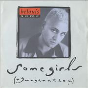 Click here for more info about 'Belouis Some - Some Girls'