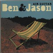 Click here for more info about 'Ben & Jason - Air Guitar'