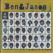 Click here for more info about 'Ben & Jason - Emoticons'