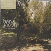 Click here for more info about 'Ben & Jason - The Wild Things'