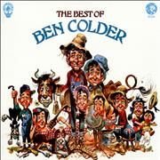 Click here for more info about 'Ben Colder - The Best Of Ben Colder'