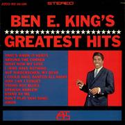 Click here for more info about 'Ben E. King - Ben E King's Greatest Hits'