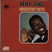 Click here for more info about 'Ben E. King - Greatest Hits'