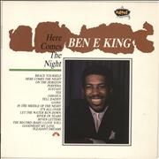 Click here for more info about 'Ben E. King - Here Comes The Night'