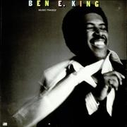 Click here for more info about 'Ben E. King - Music Trance'