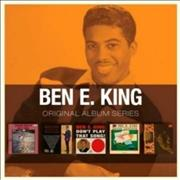 Click here for more info about 'Ben E. King - Original Album Series'