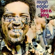 Click here for more info about 'Ben E. King - Rough Edges'