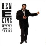 Click here for more info about 'Ben E. King - Save The Last Dance For Me'