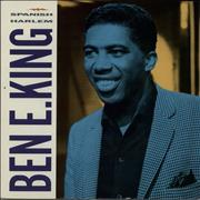 Click here for more info about 'Ben E. King - Spanish Harlem'