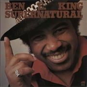 Click here for more info about 'Ben E. King - Supernatural'
