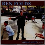 Click here for more info about 'Ben Folds - Annie Waits'