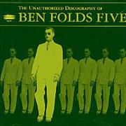 Click here for more info about 'Ben Folds Five - The Unauthorised Discography'