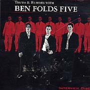 Click here for more info about 'Ben Folds Five - Truth & Rumours With...'