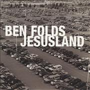 Click here for more info about 'Ben Folds - Jesusland'