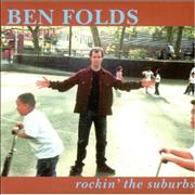 Click here for more info about 'Ben Folds - Rockin' The Suburbs'