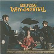 Click here for more info about 'Ben Folds - Way To Normal'