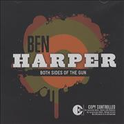 Click here for more info about 'Ben Harper - Both Sides Of The Gun + Press Release'
