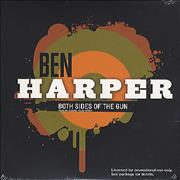 Click here for more info about 'Ben Harper - Both Sides Of The Gun'