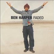 Click here for more info about 'Ben Harper - Faded'