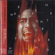 Click here for more info about 'Ben Harper - Fight For Your Mind'