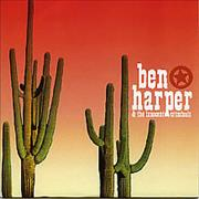 Click here for more info about 'Ben Harper - Please Bleed'