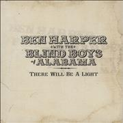 Click here for more info about 'Ben Harper - There Will Be A Light'