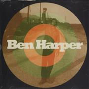 Click here for more info about 'Ben Harper - Welcome To The Cruel World Sampler'