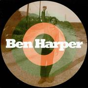 Click here for more info about 'Ben Harper - Whipping Boy'