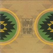 Click here for more info about 'Ben Harper - With My Own Two Hands'