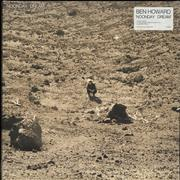 Click here for more info about 'Ben Howard - Noonday Dream - 180 Gram Clear Vinyl'